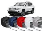 Estribo Stribus Padrão para Jeep Compass
