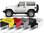 Estribo Stribus Padrão para Jeep Wrangler