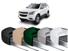 Estribo Stribus Padrão Chevrolet Trailblazer