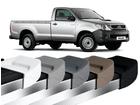Estribo Toyota Hilux CS 2004/2015 - Stribus Padrão