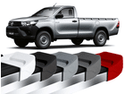 Estribo Toyota Hilux CS - Stribus Padrão