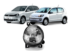 Farol Milha Neblina Avulso Jetta 11/14 Amarok 2015/.. Polo Hatch/Sedan 12/.. Tiguan 12/.. UP! 2014/.. LE