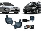 Farol Milha Neblina para Chevrolet Astra 2003/2010 Zafira 2005/2010 Botão Alternativo
