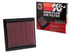Filtro de Ar K&N 33-2104 VW 1.6 16V MSI EA211 2014/...
