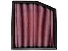 Filtro K&N Inbox 33-2458 para BMW 135i | 335i | X1 N55 3.0 6cil