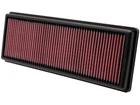 Filtro K&N Inbox 33-2471 para Fiat 500 1.4 16V 11/...