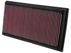 Filtro K&N Inbox 33-2128 Golf Bora Beetle 2.0 / Audi A3 1.8 1.8T 98/06