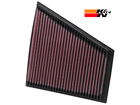 Filtro K&N Inbox 33-2830 VHT 1.6 09/15 Gol Voyage Saveiro Polo Golf Fox
