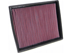 Filtro de Ar K&N Inbox para Astra / Vectra / Zafira 2.0 Flex 33-2787