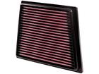 Filtro K&N Inbox 33-2955 para New Fiesta 1.6