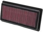 Filtro K&N Inbox 33-2479 para Nissan Versa