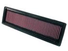Filtro K&N Inbox 33-2916 para Peugeot 207 1.4
