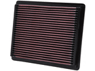 Filtro K&N Inbox 33-2106-1 para Ford Ranger 2.0 / 4.0 V6