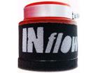 Filtro de Ar Cilíndrico Cônico Turbina 2,5 polegadas 115 mm - Inflow