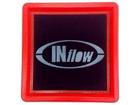 Filtro de Ar Fit 1.5 16V 2005/2008 Inbox - Inflow