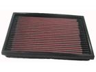 Filtro K&N Inbox 33-2098 GM 1.4 Econoflex para Corsa 1.0/1.4/1.6 e Agile