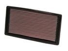 Filtro K&N Inbox 33-2042 S10 / Blazer 2.2 EFI | 4.3 V6