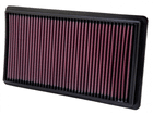 Filtro K&N Inbox 33-2395 para Ford Edge