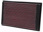Filtro K&N Inbox 33-2080 para Frontier 2014 | Calibra