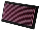 Filtro K&N Inbox 33-2357 para Ford Fusion 2.5