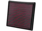 Filtro K&N Inbox 33-2964 para Cruze 1.8
