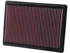 Filtro K&N Inbox 33-2295 para Dodge Challenger / Chrysler 300C