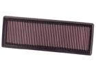 Filtro K&N Inbox 33-2386 para Mini Cooper 1.6 Aspirado