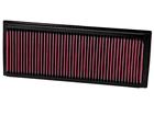 Filtro K&N Inbox Jetta TSI | Audi A3 09/.. | Audi TT 09/.. | Tiguan 2.0 33-2865