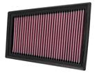 Filtro K&N Inbox 33-2376 para Nissan Sentra 2.0 07/13