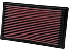Filtro K&N Inbox 33-2075 para Subaru Forester 2.5 | Outback 2.5/3.0