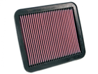 Filtro K&N Inbox 33-2155 para Tracker / Grand Vitara