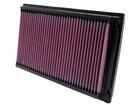 Filtro K&N Inbox 33-2031-2 para Gol MI / XTrail 2.5 / XTerra V6 / Pathfinder V6