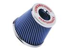 Filtro de Ar Race Chrome Perfomance Twister Médio