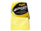 Flanela de Microfibra Meguiars Supreme Shine 40cm x 60cm