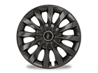 Calota Esportiva Aro 13 Passat CC Black 4x100 4x108 5x100