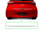 Friso de Porta-Mala Hyundai HB20