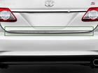 Friso de Porta-Mala Toyota Corolla 2008 até 2014