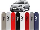 Friso Lateral Pintado para Ford Ka 2008/2014