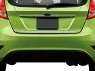 Friso de Porta-Mala Ford New Fiesta Hatch