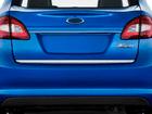Friso de Porta-Mala Ford New Fiesta Sedan
