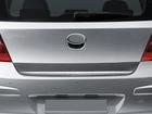 Friso de Porta-Mala Hyundai i30