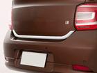 Friso de Porta-Mala Renault Novo Logan