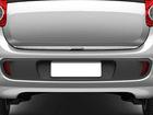 Friso de Porta-Mala Fiat Novo Palio