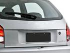 Friso de Porta-Mala Chevrolet Celta