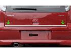 Friso do Porta-Malas para Corsa Hatch 02/...