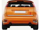 Friso de Porta-Mala Ford Focus 2009 até 2013