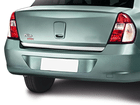 Friso de Porta-Mala Renault Clio 2006 até 2008 Sedan
