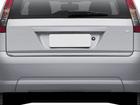 Friso de Porta-Mala Ford Fiesta 2000 até 2011 Hatch