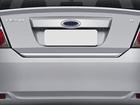 Friso de Porta-Mala Ford Fiesta 2000 até 2011 Sedan
