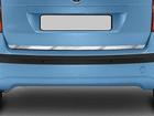 Friso de Porta-Mala Fiat Idea 2005 até 2010
